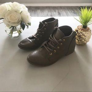1efa0f5acbda Women Candies Boots Kohls on Poshmark